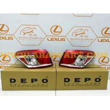اسطب خلفي ركن ماركة DEPO لكزس ES350 2010-2012