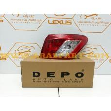 اسطب خلفي ركن ماركة DEPO لكزس ES350 2007-2009
