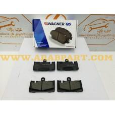 اقمشة فرامل سيراميك WAGNER لكزس LS430 2001-2006