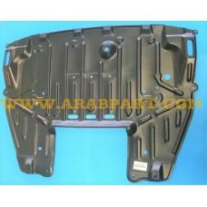 بطانة تحت المكينة لكزس LS400 1995-2000