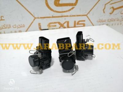 حساس صدام LX570 2008-2011