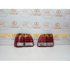 اسطبات خلفي ليد لكزس LX470 2003-2007