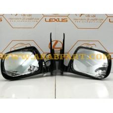 مرايا جانبية لكزس RX300/350 2003-2008