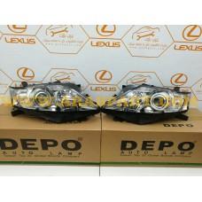 شمعة امامي ماركة DEPO لكزس RX350 2009-2011