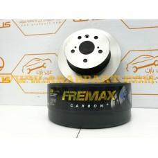 هوب فرامل خلفي ماركة FREEMAX لكزس ES350 2013-2018