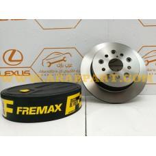 هوب فرامل خلفي ماركة FREEMAX لكزس LS430 2001-2006